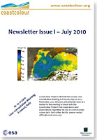 Newsletter 1, June 2010